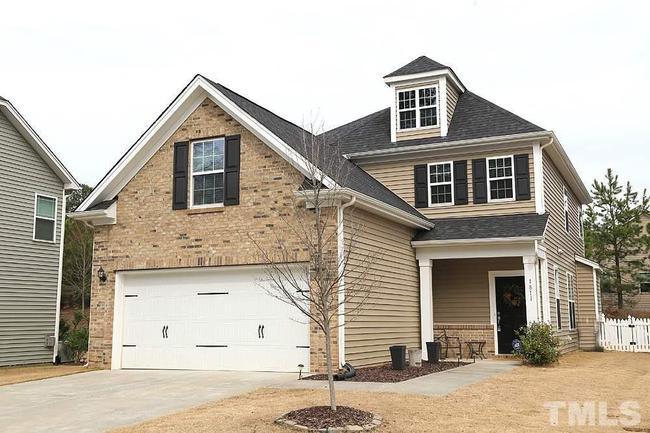 Rustica Oaks Durham NC Home