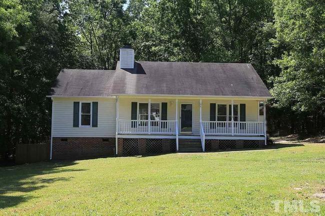 Virginia Downs Archer Lodge NC Home