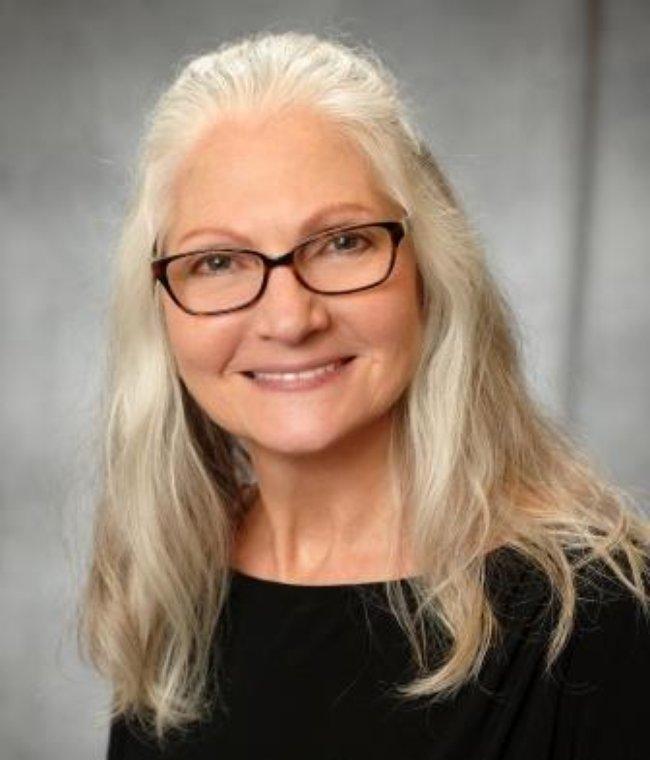 Photo of Jane Valentin,