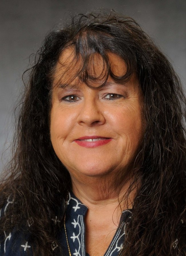 Photo of Linda Boyette,