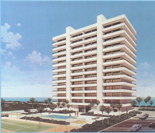 Aliki Tower Flagler Beach