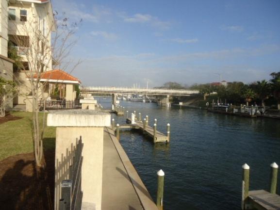 bella harbor waterfront