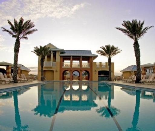 cinnamon beach quiet pool
