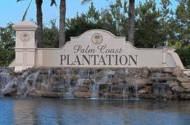 palm coast plantation entrance