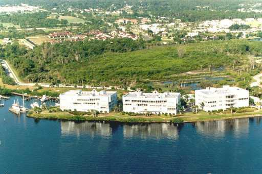 The Admiralty Condos in Palm City