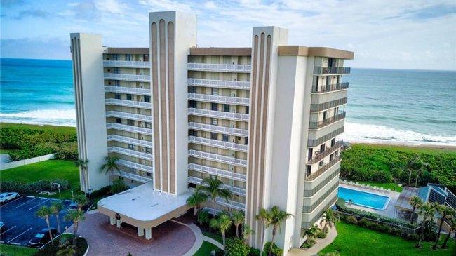 The Miramar Condos in Jensen Beach FL