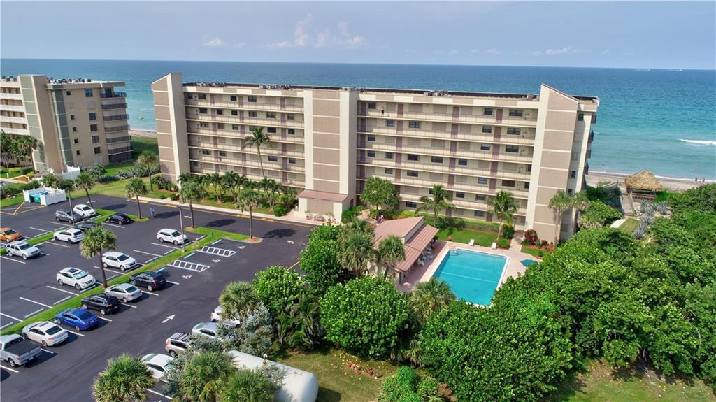 Oceanrise Condos on Hutchinson Island in Jensen Beach