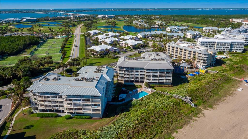 Resort Villas in Indian River Plantation in Stuart Florida