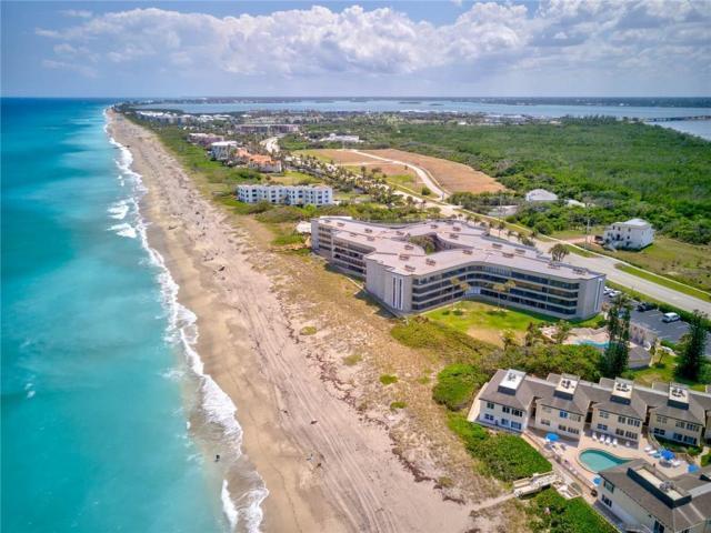 Suntide Condos on Hutchinson Island in Stuart, Florida