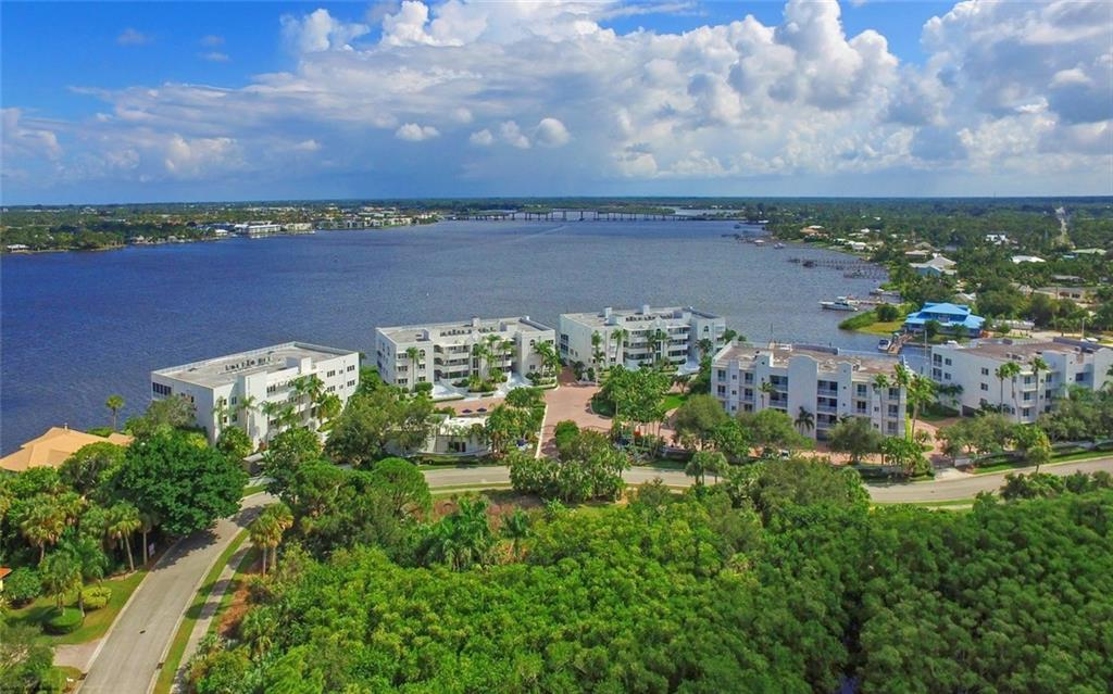 The Admiralty Luxury Waterfront Condos in Palm City Florida