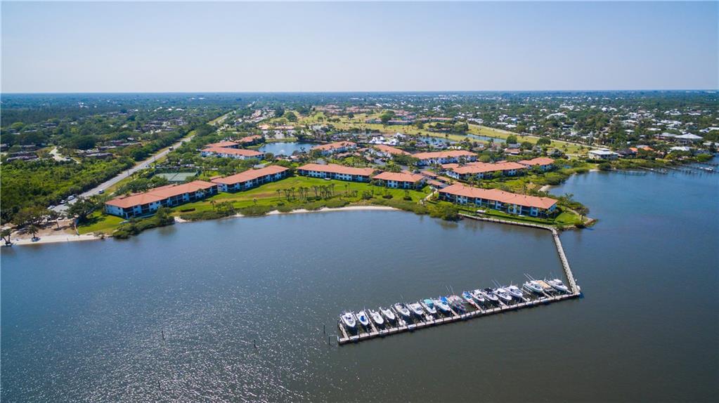 Hansons Landing in Stuart FL