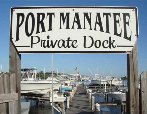 Port Manatee Condos in Stuart FL