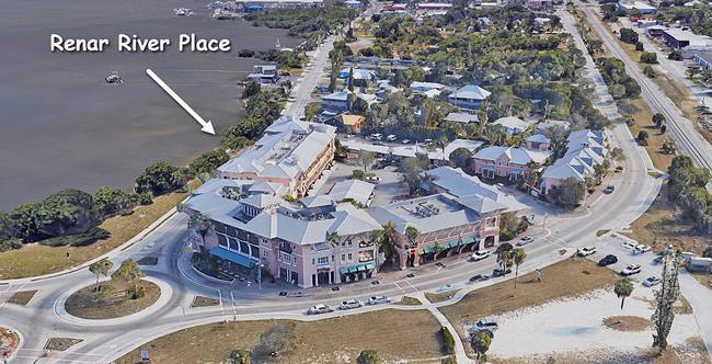 Renar River Place in Jensen Beach Florida