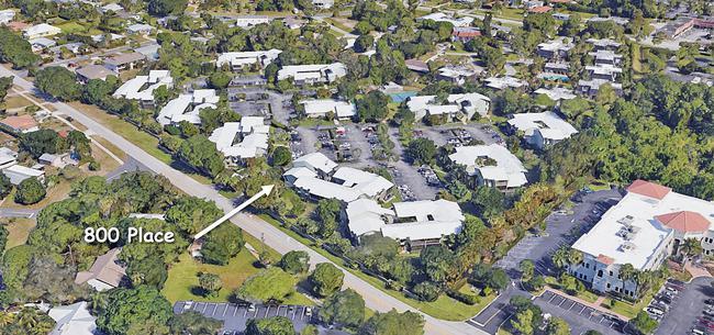 800 Place Condos in Stuart Florida