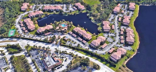 Portofino at Jensen Beach Florida