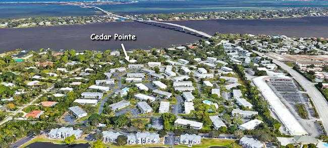 Cedar Pointe in Stuart Florida