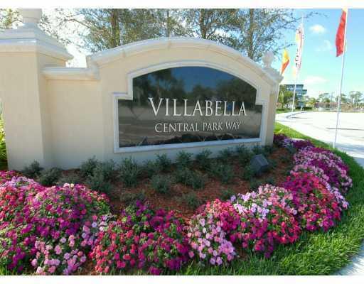 Vilabella Entrance