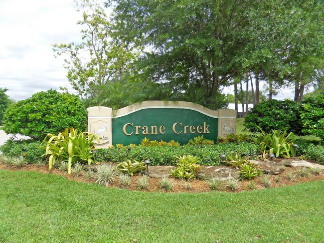 Crane Creek Real Estate 1