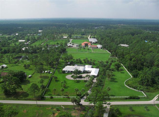 Palm City Farms in Palm City, Florida