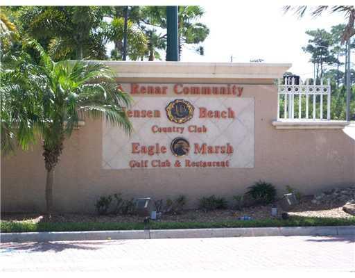 Jensen Beach Country Club