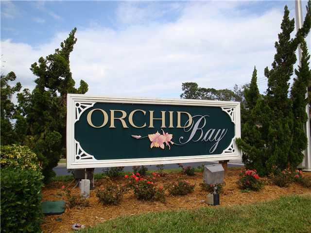 Orchid Bay Entrance 3