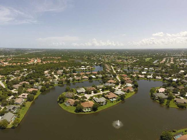 Danforth in Palm City Florida