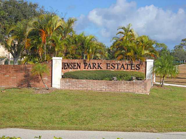 Jensen Park Estates
