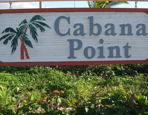 Cabana Point, a Stuart waterfront community