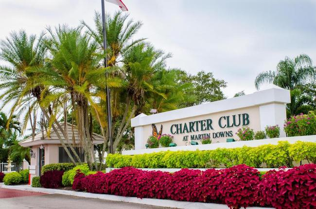 The Charter Club at Martin Downs