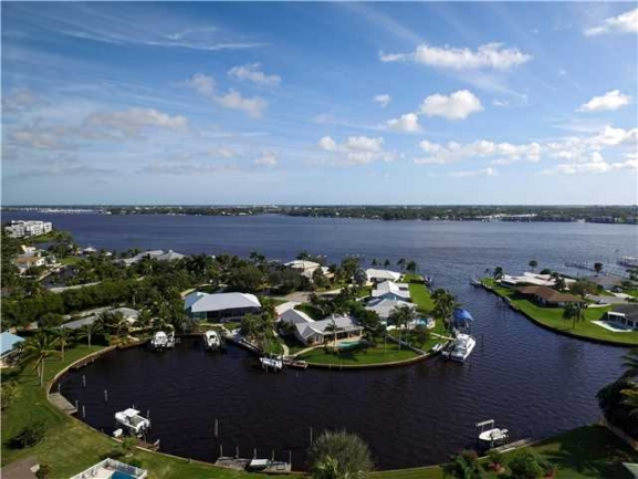 Gull Harbor real estate in Palm City