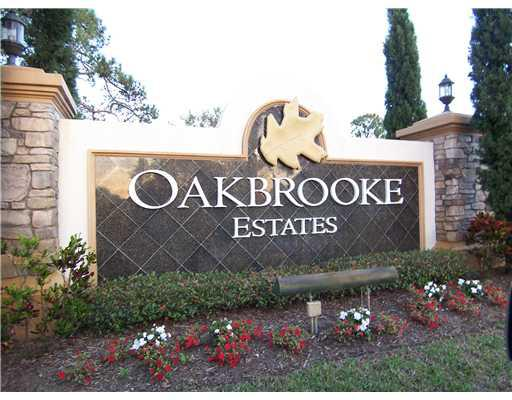 Oakbrooke Estates