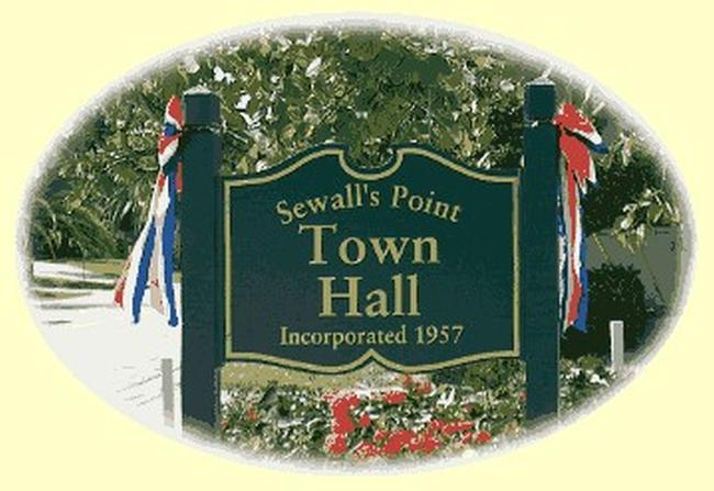 Town of Sewalls Point