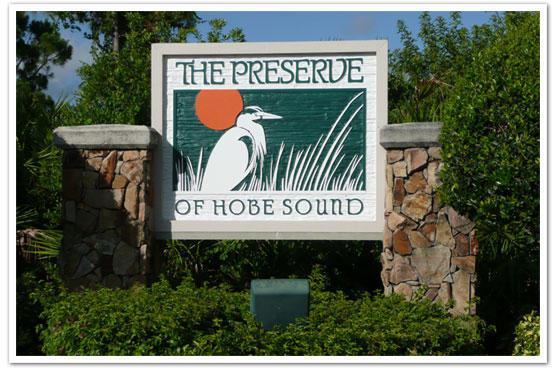 The Preserve in Hobe Sound