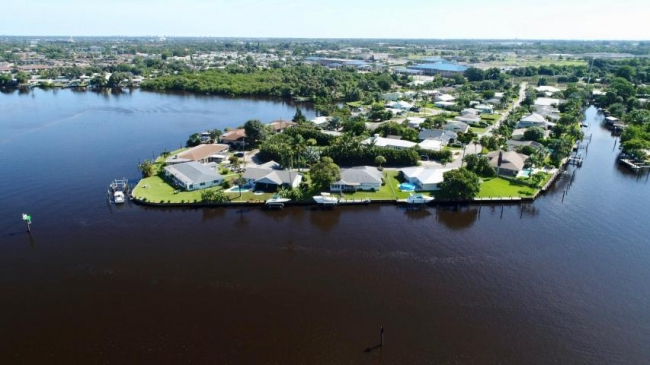 Cabana Point, a Stuart Florida waterfront community