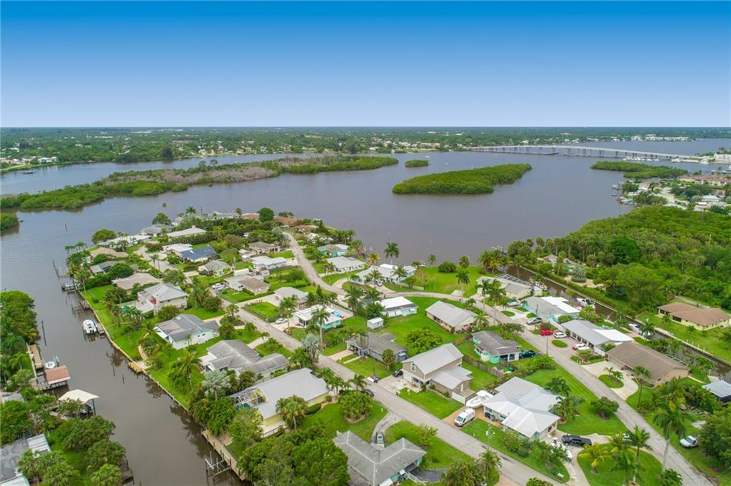 Cabana Point, a Stuart Florida waterfront community