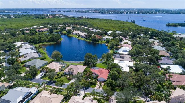 Harbour Pointe in Palm City Florida