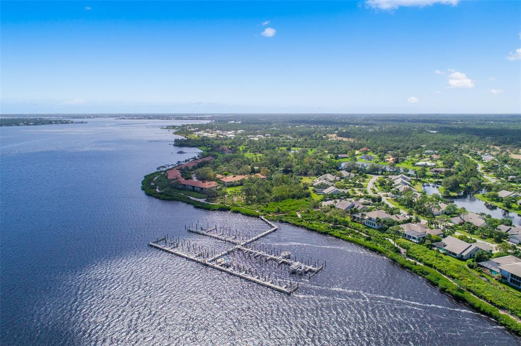 Harbour Ridge Golf and Yachting in Palm City FL
