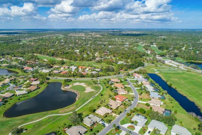 Heronwood in Palm City FL