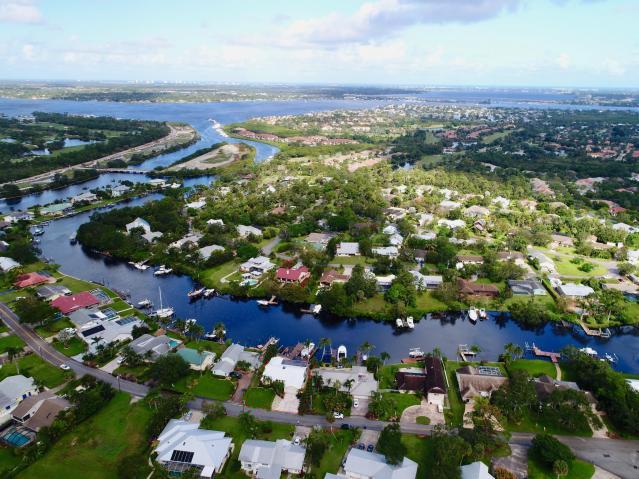 Hidden River in Palm City FL