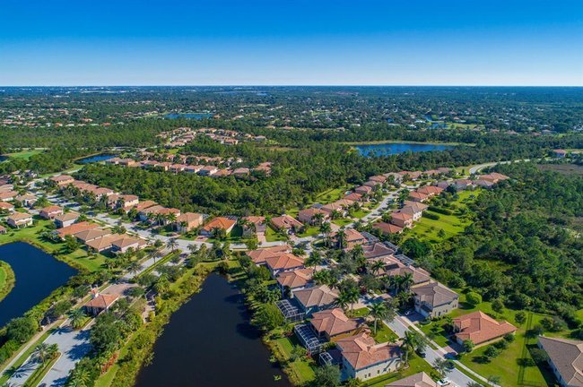 Highlands Reserve Real Estate in Palm City Florida