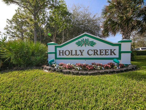 Holly Creek in Jensen Beach