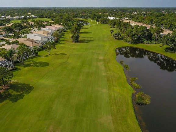 Monarch Country Club in Palm City, Florida