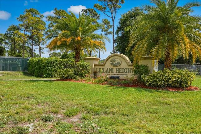Leilani Heights in Jensen Beach FL