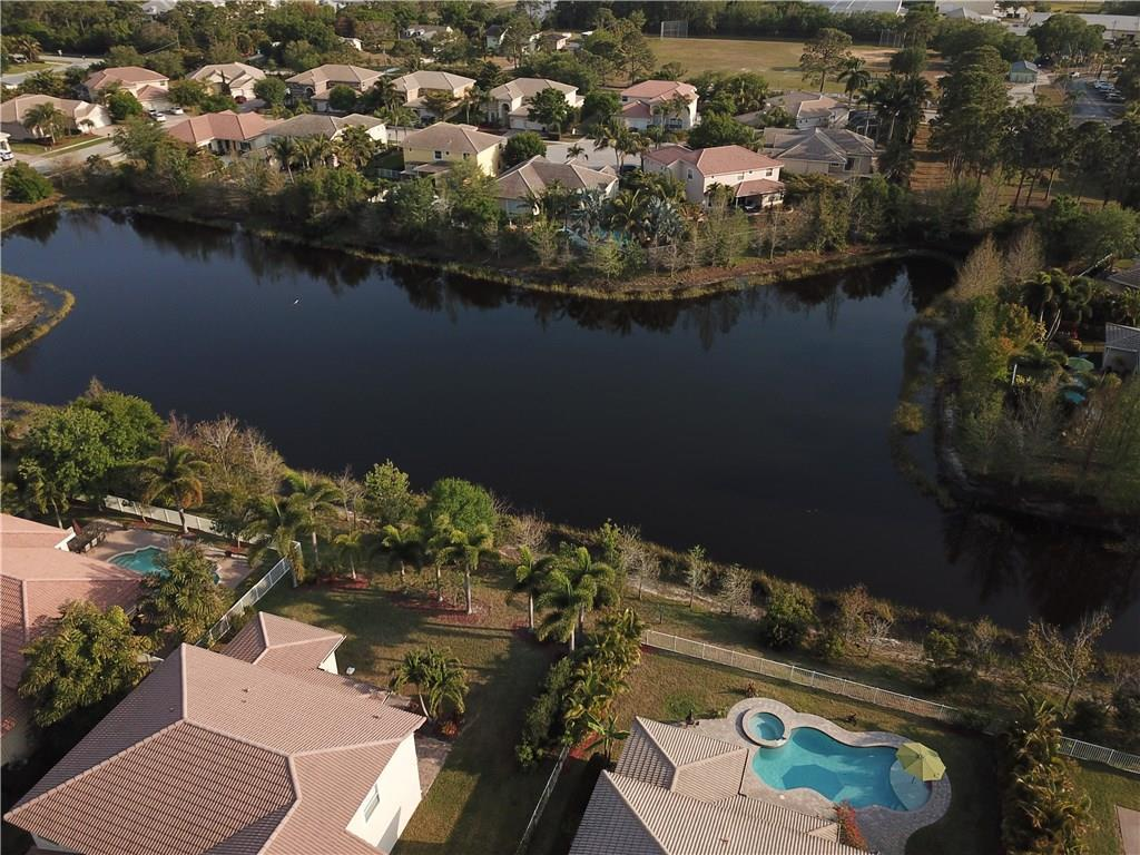 Oakbrooke Estates Real Estate in Palm City Florida