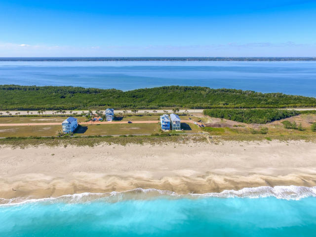 Watersong Oceanfront on Hutchinson Island