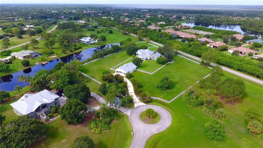 Palm City Farms Real Estate in Palm City Florida