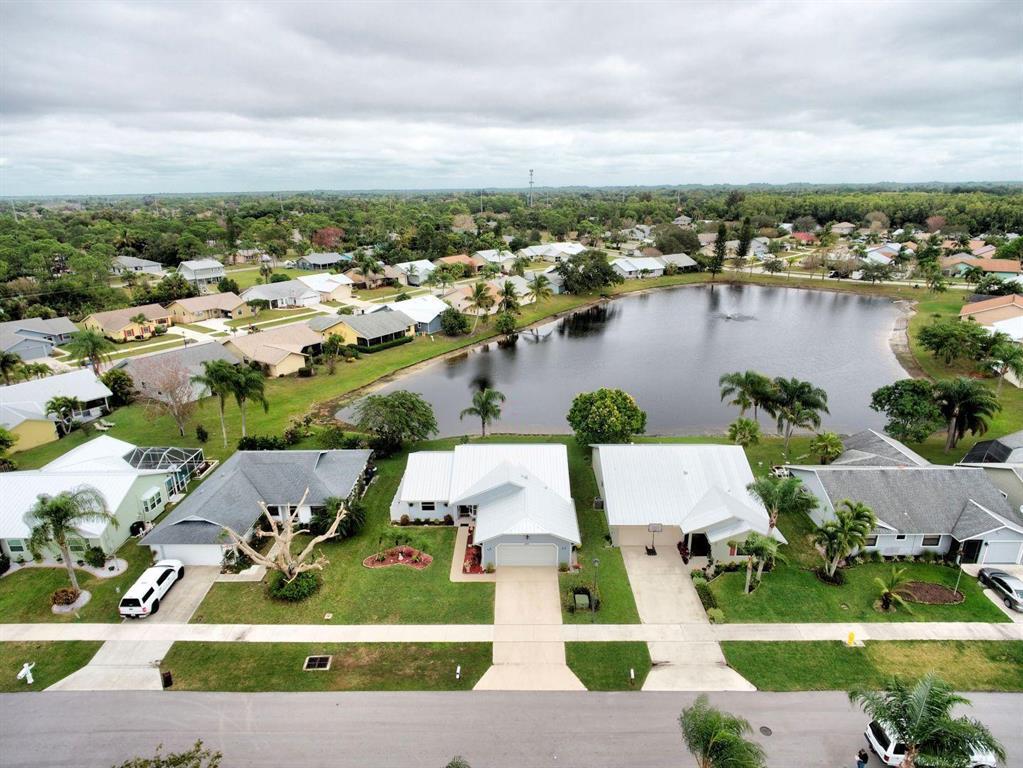 Parkwood in Stuart FL