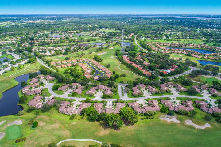 Quail Meadow in Martin Downs Palm City Florida