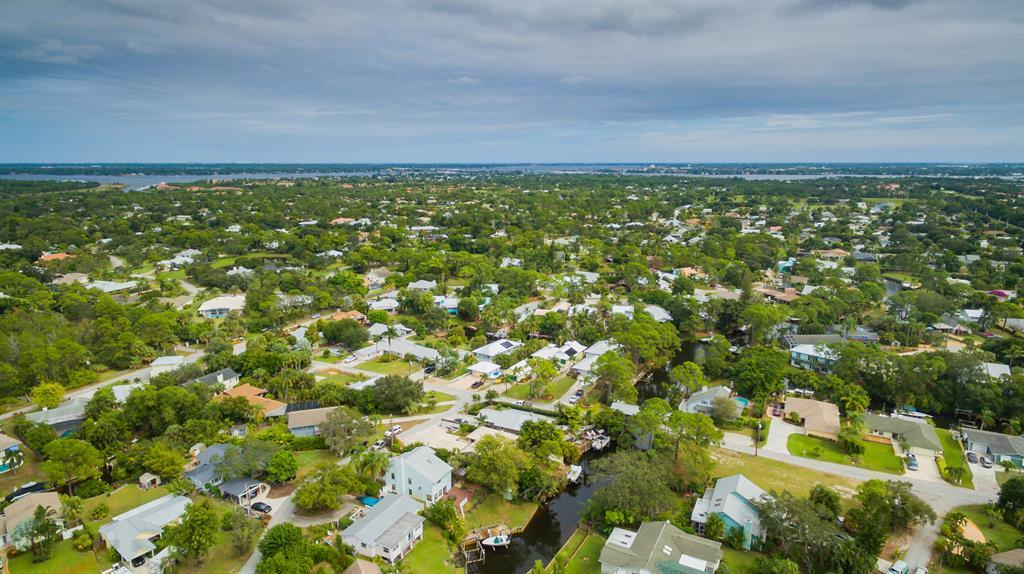 Rustic Hills Real Estate in Palm City Florida