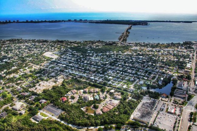 Savanna Oaks in Jensen Beach FL